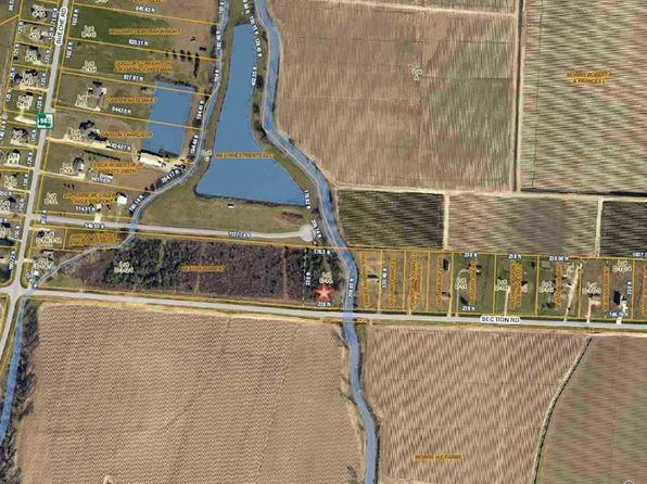 null bed null bath Vacant Land at D1Q1 Section Rd Port Allen, LA, 70767 is for sale at 80k - google static map