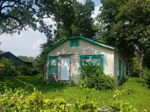 2 bed 1 bath Single Family at 5002 Wayne St Houston, TX, 77026 is for sale at 30k - 1 of 6