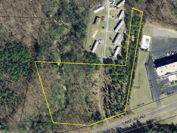 null bed null bath Vacant Land at 0 Lake Rd Thomasville, NC, 27360 is for sale at 135k - google static map