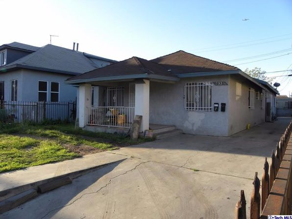 7 bed 4 bath Multi Family at 233 W 42nd St Los Angeles, CA, 90037 is for sale at 499k - google static map