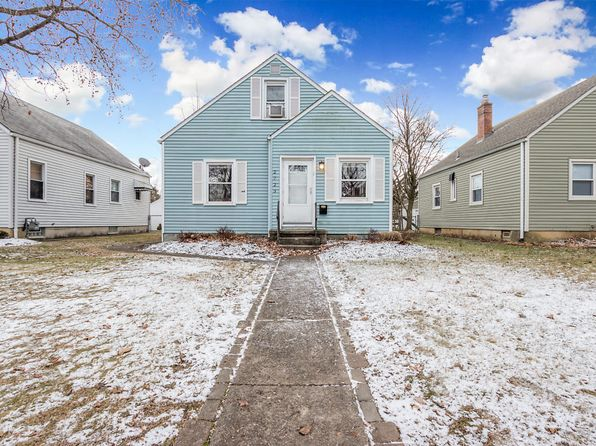 3 bed 1.5 bath Single Family at 2723 Bellwood Ave Bexley, OH, 43209 is for sale at 200k - 1 of 5