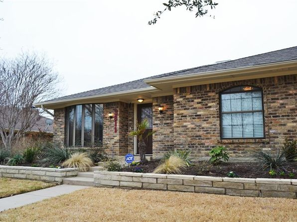 3 bed 2 bath Single Family at 3811 CEMETERY HILL RD CARROLLTON, TX, 75007 is for sale at 270k - 1 of 34