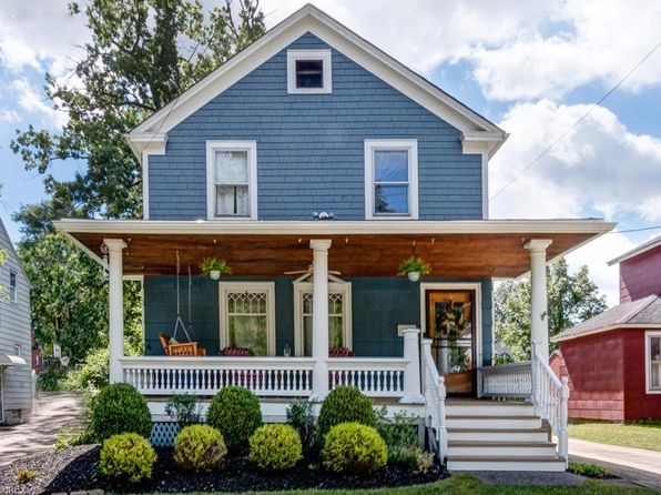 4 bed 3 bath Single Family at 180 Columbus St Bedford, OH, 44146 is for sale at 145k - 1 of 35