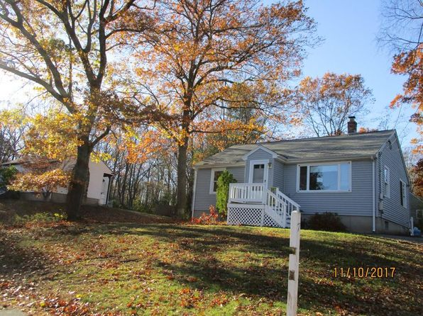 2 bed 1 bath Single Family at 7 Scherig St Methuen, MA, 01844 is for sale at 235k - google static map