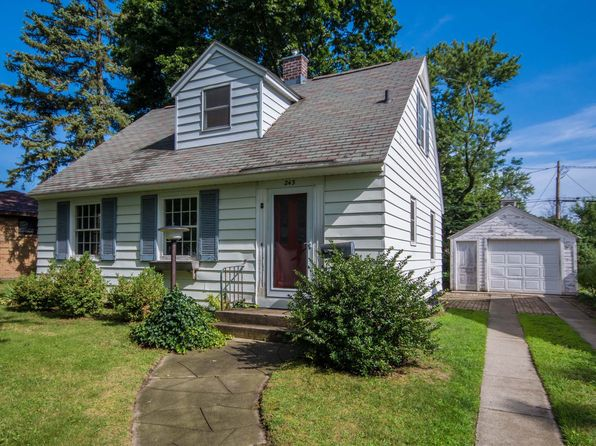 3 bed 2 bath Single Family at 243 W 25th St Holland, MI, 49423 is for sale at 170k - 1 of 25