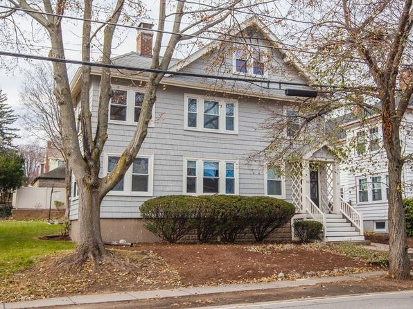 5 bed 2 bath Condo at 515 School St Belmont, MA, 02478 is for sale at 717k - 1 of 30