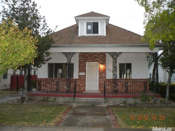 3 bed 2 bath Single Family at 220 E Adams St Stockton, CA, 95204 is for sale at 245k - 1 of 13