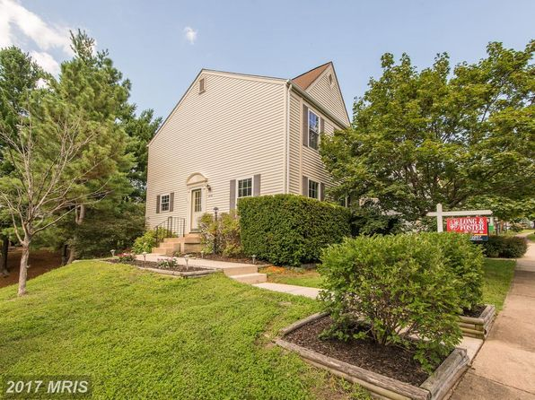 3 bed 3 bath Townhouse at 6616 Greenleigh Ln Alexandria, VA, 22315 is for sale at 410k - 1 of 25