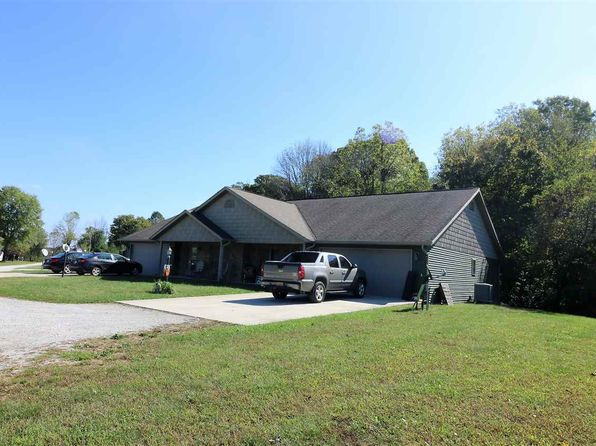 4 bed 4 bath Single Family at 103-105 S Ridge Vlgs Bedford, IN, 47421 is for sale at 260k - 1 of 2