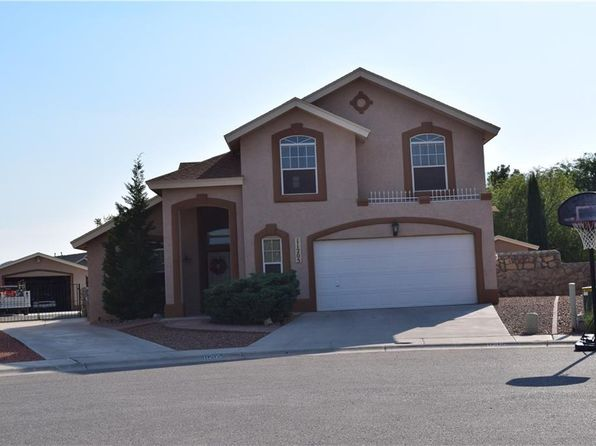 4 bed 3 bath Single Family at 11205 Red Barrel Pl El Paso, TX, 79934 is for sale at 250k - 1 of 37