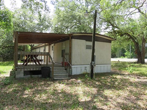 2 bed 2 bath Single Family at 10 NE 482ND AVE OLD TOWN, FL, 32680 is for sale at 29k - 1 of 35