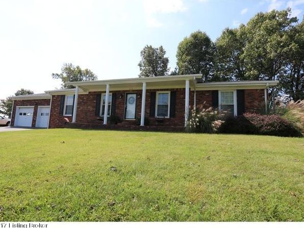 3 bed 2.5 bath Single Family at 210 Sunset Dr Leitchfield, KY, 42754 is for sale at 149k - 1 of 32