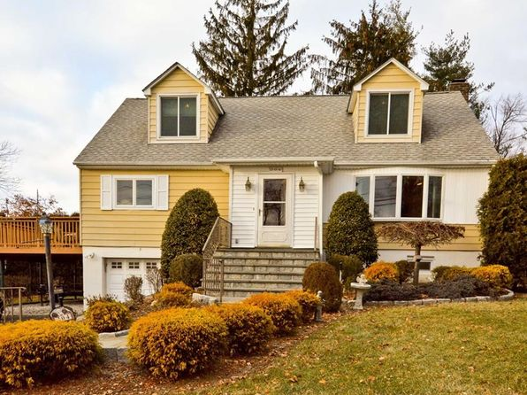 3 bed 3 bath Single Family at 204 Moseman Rd Yorktown Heights, NY, 10598 is for sale at 409k - 1 of 17
