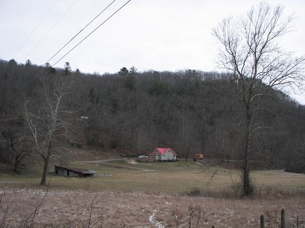 4 bed 1 bath Single Family at 457 Cabin Branch Rd Rock, WV, 24747 is for sale at 188k - 1 of 29