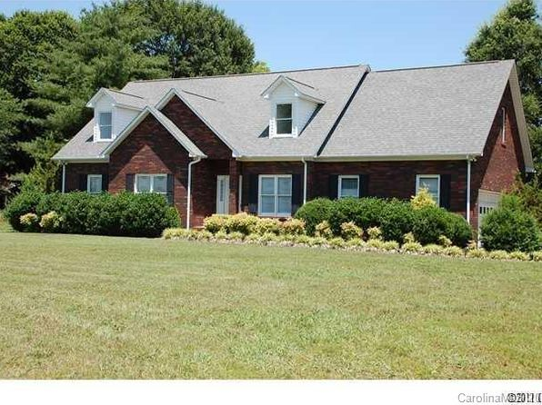 5 bed 3 bath Single Family at 1206 Suzanne Cir Oakboro, NC, 28129 is for sale at 220k - 1 of 13