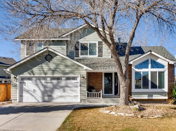 4 bed 4 bath Single Family at 9343 Montrose Way Highlands Ranch, CO, 80126 is for sale at 450k - 1 of 28