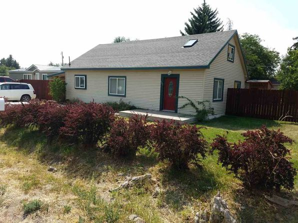 3 bed 2 bath Single Family at 501 Utah St Gooding, ID, 83330 is for sale at 119k - 1 of 23