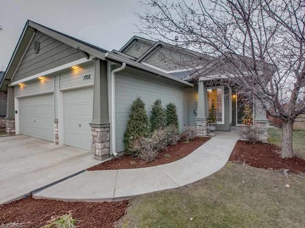 3 bed 2 bath Single Family at 1702 E Bowstring St Meridian, ID, 83642 is for sale at 265k - 1 of 25