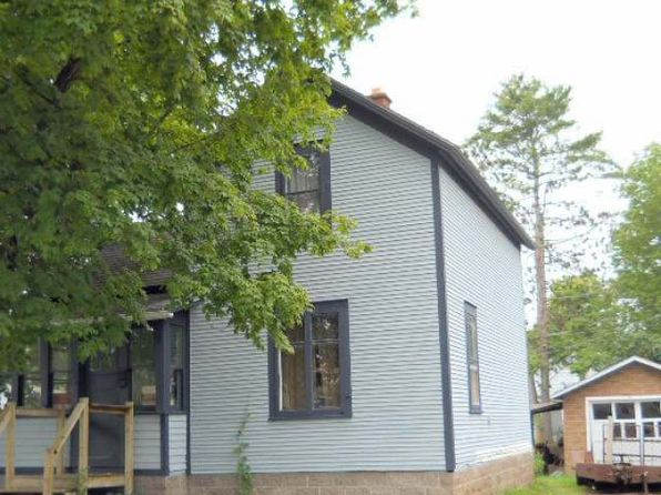 2 bed 1 bath Single Family at 556 6th Ave S Park Falls, WI, 54552 is for sale at 24k - 1 of 9