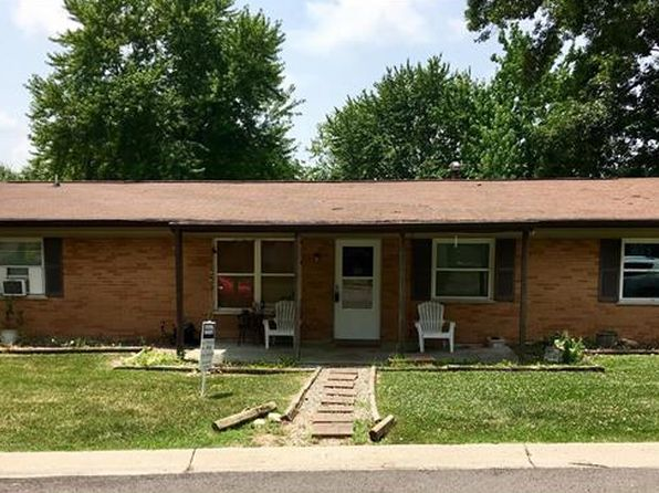 4 bed 3 bath Single Family at 401 Pralle Ln Saint Charles, MO, 63303 is for sale at 125k - 1 of 6