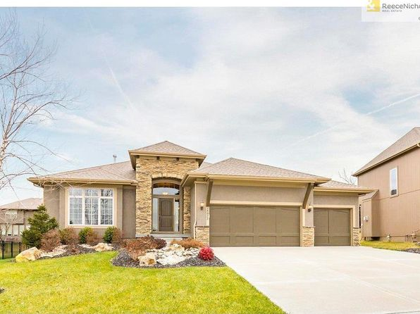 4 bed 3 bath Single Family at 24072 W 124th Ter Olathe, KS, 66061 is for sale at 460k - 1 of 25