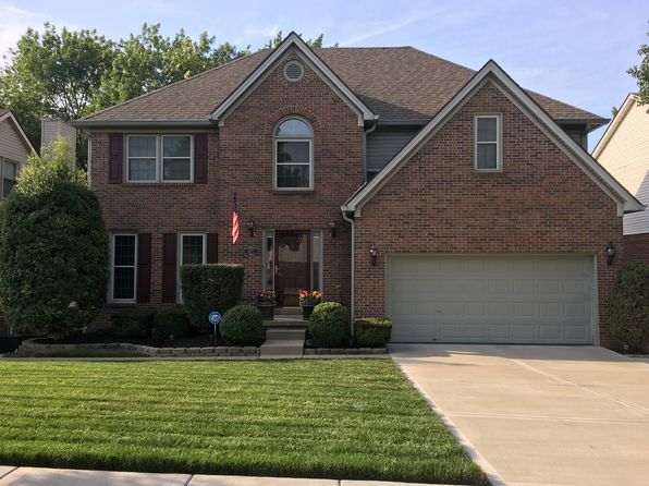 4 bed 4 bath Single Family at 3877 Barnard Dr Lexington, KY, 40509 is for sale at 325k - 1 of 37