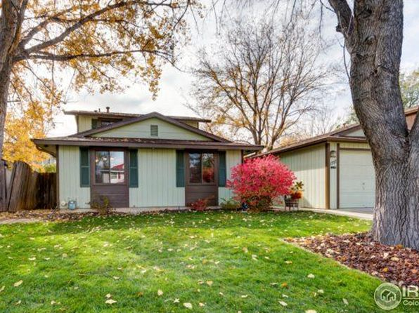 3 bed 3 bath Single Family at 1707 Effingham St Fort Collins, CO, 80526 is for sale at 315k - 1 of 25