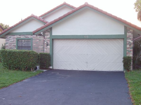 3 bed 2 bath Single Family at 2382 NW 94th Ave Coral Springs, FL, 33065 is for sale at 325k - 1 of 12