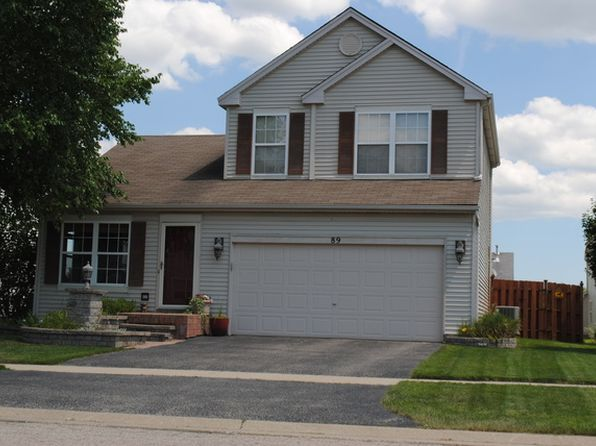 2 bed 2 bath Single Family at 89 S Springside Dr Round Lake, IL, 60073 is for sale at 180k - 1 of 23