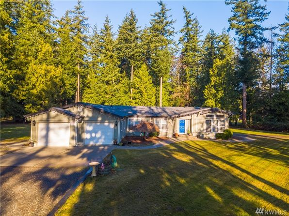 4 bed 2 bath Single Family at 7426 N Enterprise Rd Ferndale, WA, 98248 is for sale at 430k - 1 of 25