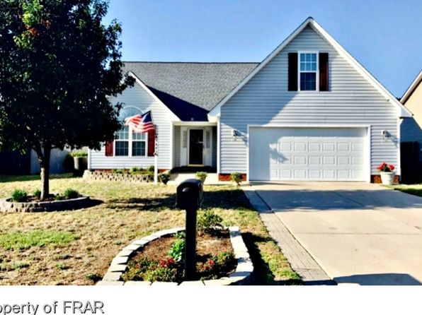 4 bed 2 bath Single Family at 1443 Oldstead Dr Fayetteville, NC, 28306 is for sale at 144k - 1 of 26