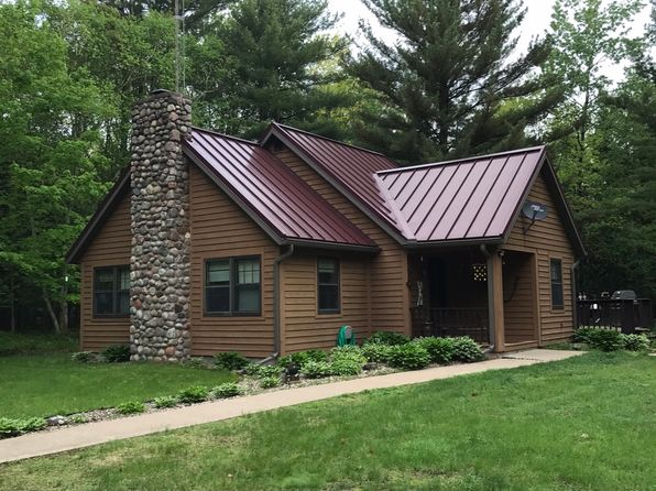 2 bed 2 bath Single Family at N10705 Nitke Rd Tigerton, WI, 54486 is for sale at 294k - 1 of 9