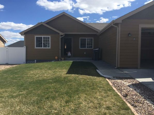 4 bed 3 bath Single Family at 3300 Darlington Ave Rock Springs, WY, 82901 is for sale at 325k - 1 of 4