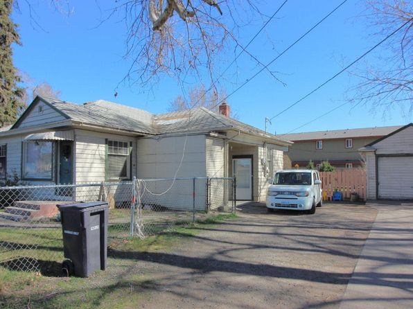 3 bed 1 bath Single Family at 619 N 16TH AVE YAKIMA, WA, 98902 is for sale at 138k - google static map