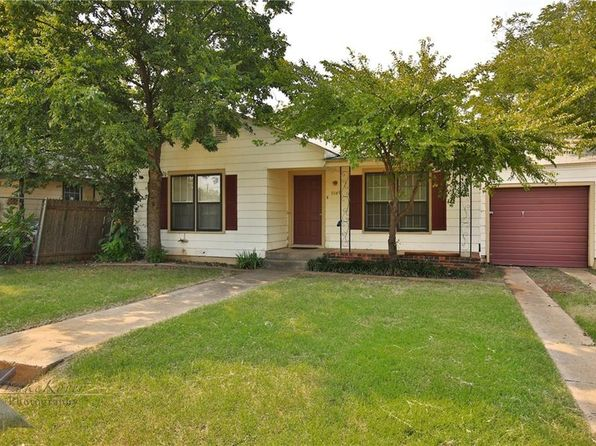 3 bed 1 bath Single Family at 3149 S 13th St Abilene, TX, 79605 is for sale at 68k - 1 of 9