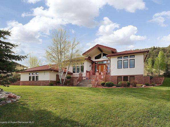 3 bed 4 bath Single Family at 273 Dolores Cir Glenwood Springs, CO, 81601 is for sale at 650k - 1 of 24