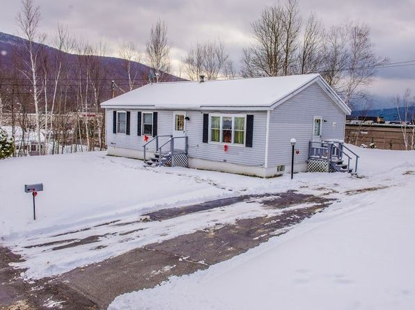 3 bed 1 bath Single Family at 5 Pisani St Gorham, NH, 03581 is for sale at 90k - 1 of 13