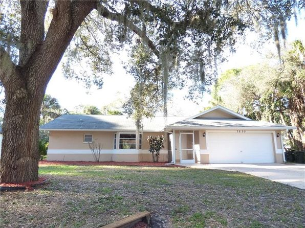 3 bed 2 bath Single Family at 3855 Hadden Ter North Port, FL, 34287 is for sale at 175k - 1 of 19