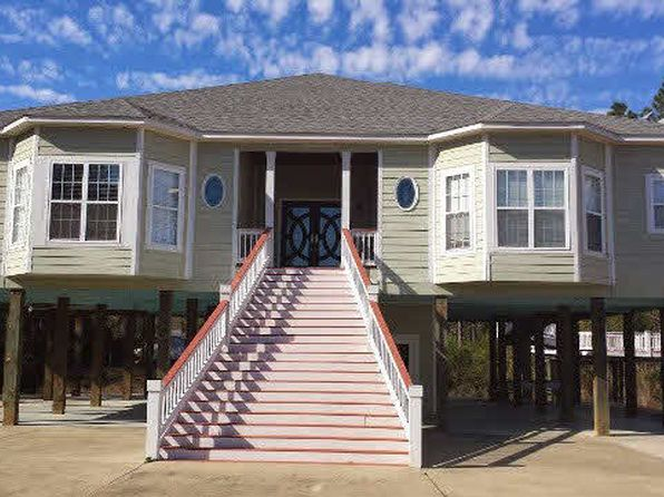 3 bed 4 bath Single Family at 15310 Green Dr Coden, AL, 36523 is for sale at 300k - 1 of 20
