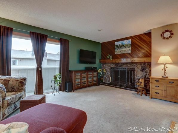 2 bed 1 bath Condo at 7078 Weimer Rd Anchorage, AK, 99502 is for sale at 118k - 1 of 31