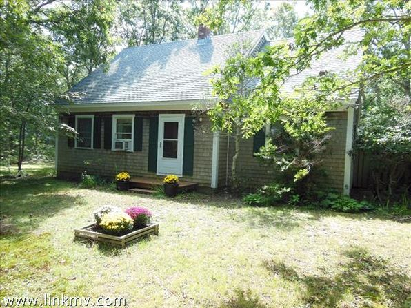 3 bed 2 bath Single Family at 2 Iron Hill Farm Rd Oak Bluffs, MA, 02557 is for sale at 739k - 1 of 32