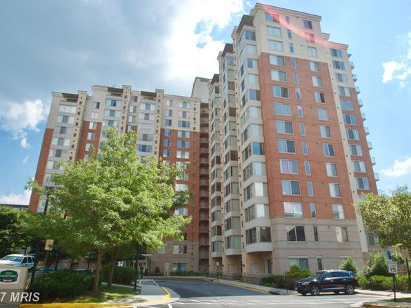 1 bed 1 bath Condo at 2726 Gallows Rd Vienna, VA, 22180 is for sale at 325k - 1 of 25