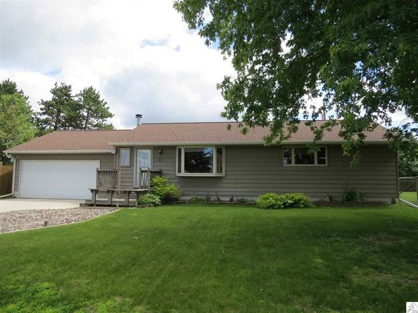 3 bed 1.75 bath Single Family at 17 Beech Ct Babbitt, MN, 55706 is for sale at 103k - 1 of 22
