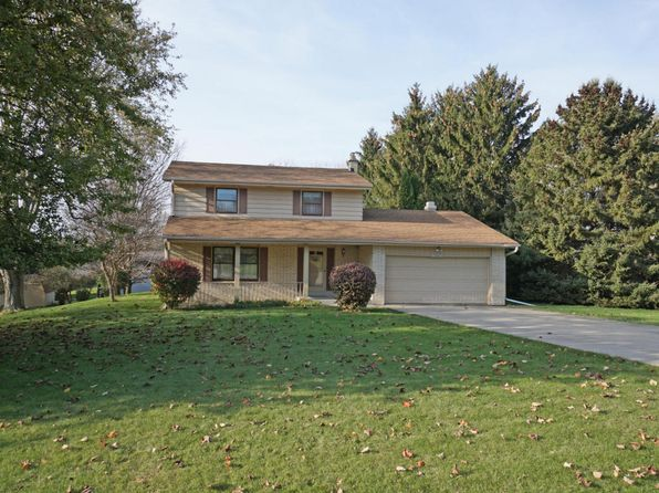 4 bed 2 bath Single Family at W283N6635 Meadow Lark Ln Hartland, WI, 53029 is for sale at 250k - 1 of 21