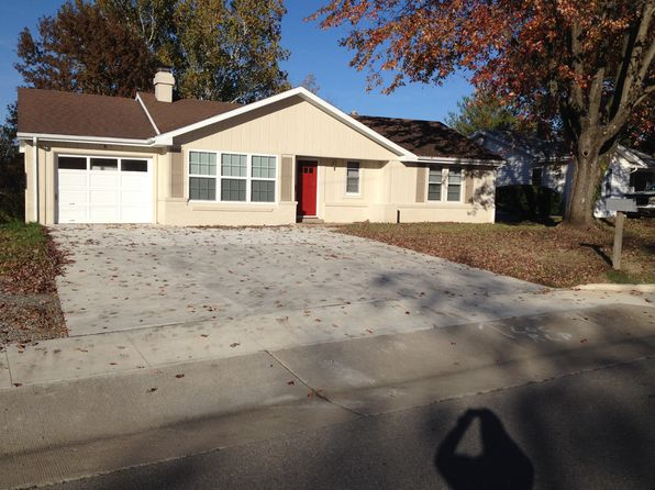3 bed 1 bath Single Family at 1136 E JACKSON BLVD JACKSON, MO, 63755 is for sale at 134k - 1 of 38