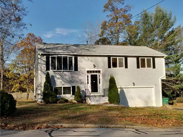 3 bed 2 bath Single Family at 85 Zinnia St Warwick, RI, 02886 is for sale at 296k - 1 of 17