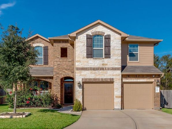 4 bed 3 bath Single Family at 11404 W WOODMARK CONROE, TX, 77304 is for sale at 240k - 1 of 31