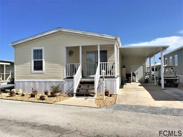 2 bed 2 bath Single Family at 127 Anchorage Dr Flagler Beach, FL, 32136 is for sale at 215k - 1 of 32