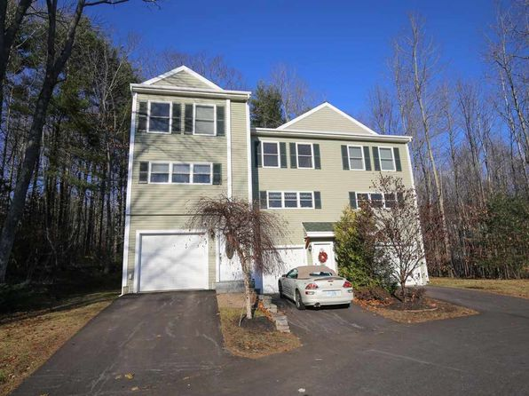 2 bed 2 bath Townhouse at 57 Akron Way Laconia, NH, 03246 is for sale at 169k - 1 of 26