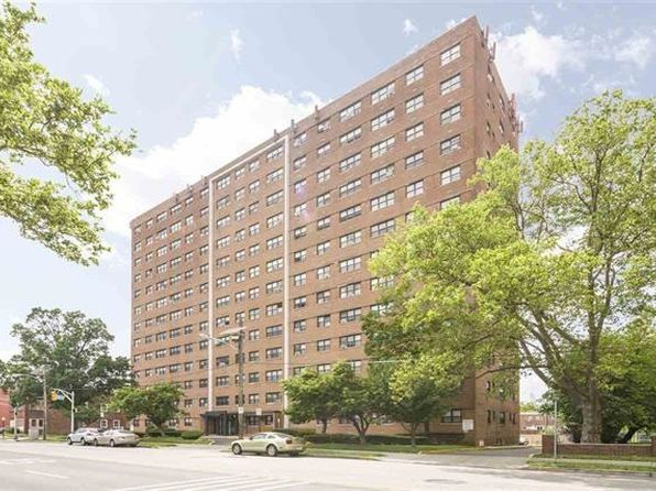 1 bed 1 bath Condo at 1225 Kennedy Blvd Bayonne, NJ, 07002 is for sale at 234k - 1 of 11